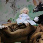 Kinder & Fantasy - Puppenhauspuppen aus Porzellan